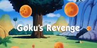 Goku's Revenge