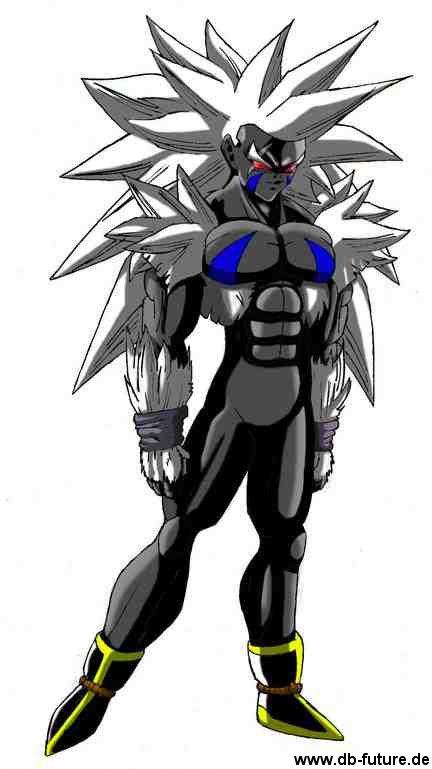 Super Saiyan Future Goku by 101ryan11 on DeviantArt