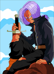 Trunks by eggmanrules