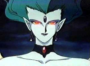 DBA Vensara the Dragon Queen