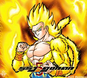 Gohan dbaf dragonball fanon wiki fandom powered by wikia - Sangohan super saiyan 3 ...