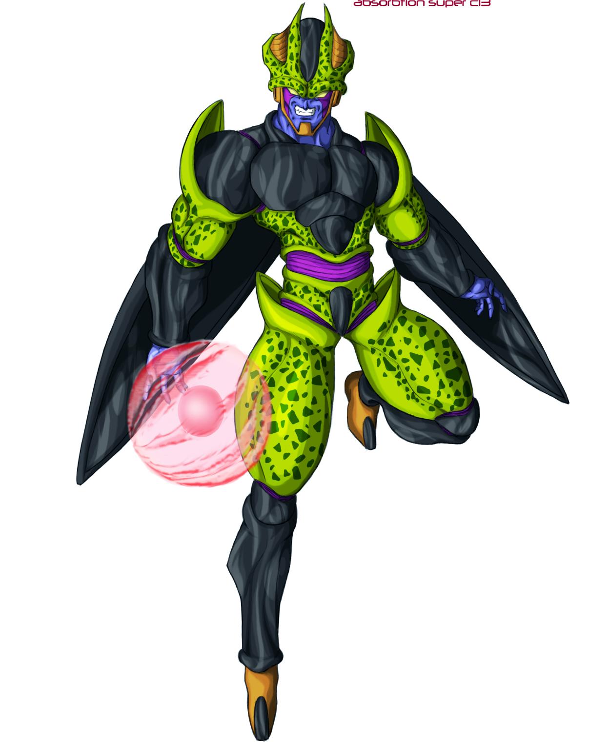 Dragon ball multiverse the origin of nameko dragonball fanon wiki fandom powered by wikia - Super cell dbz ...