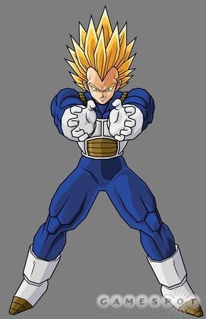 Vegeta (DB:SR) | Dragonball Fanon Wiki | Fandom powered by ...