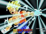 Dragon Ball Multiverse(Vegito-Super Saiyan 2) Big Bang Attack