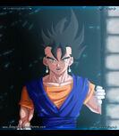 Dragon Ball Multiverse(Vegito) Debut