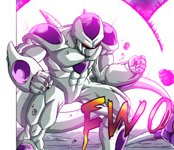 Freeza (Universe 3) | Dragon Ball Multiverse Wiki | FANDOM powered ...