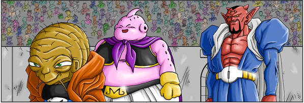All About Universe 7 Dragon Ball Wiki Fandom Powered By Wikia