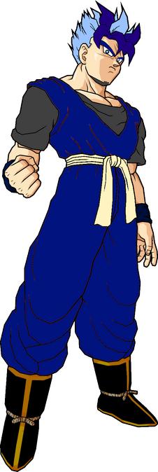 Adult Shiriyu