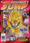 Shonen Jump Cover