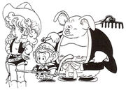 Firstdraftdbgang