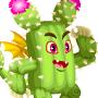Cactus Dragon m3
