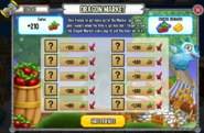Dragon market food