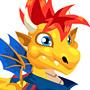 Soccer Dragon m1