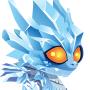 Glacial Dragon m1