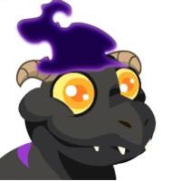 Dark Fire Dragon m1