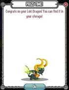 Loki Dragonaaa