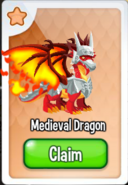 MedievalCard