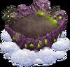 Creepy Island
