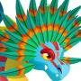 Quetzal Dragon m3