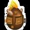 Chocolate Dragon 0