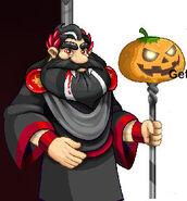 Vampire Deus