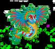 Dragón Quetzal Fase 2