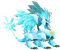 Pure Ice Dragon 3