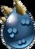 Huevo del Dragón Azul