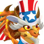 Uncle Sam Dragon m2
