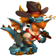Gold Rush Dragon | Dragon City Wiki | Fandom powered by Wikia