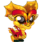 Basilisk Dragon 1