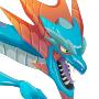 Leviathan Dragon m3