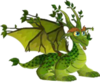 Deep Forest Dragon 2