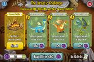 Jurassic Challenge