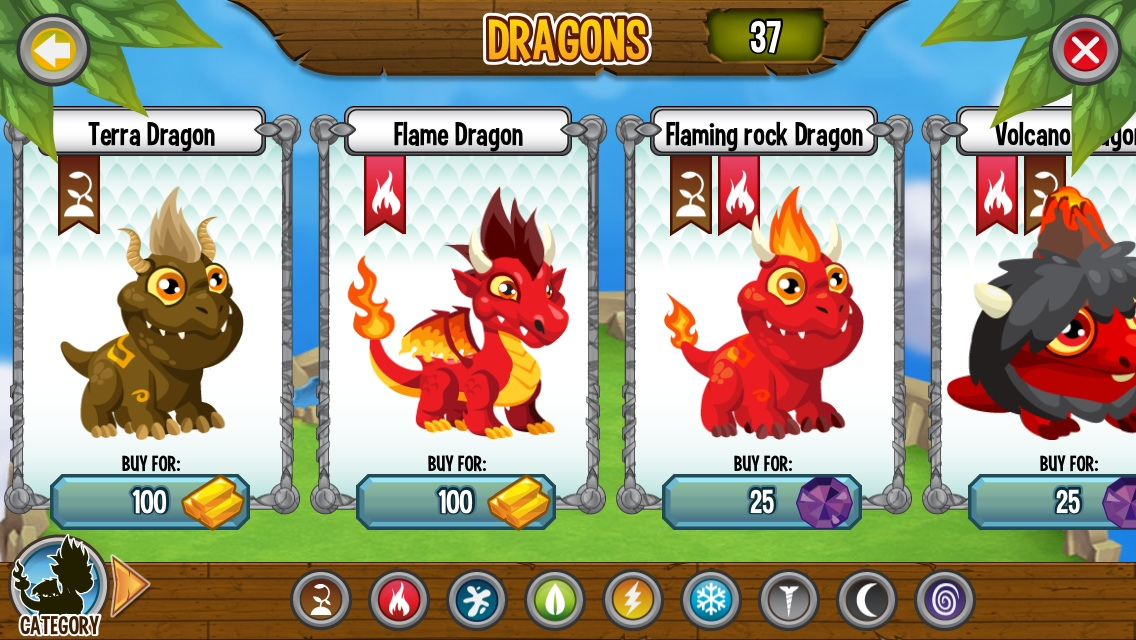 how to get war dragon in dragon city