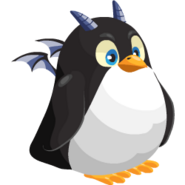 Penguin Dragon 2