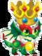 Dragón Rey Fase 1