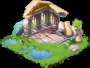Olympus Habitat