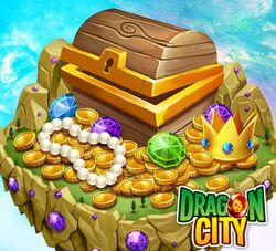 Treasure-hunt-event