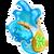 Zodiac Pisces Dragon 0