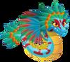 Quetzal Dragon 2