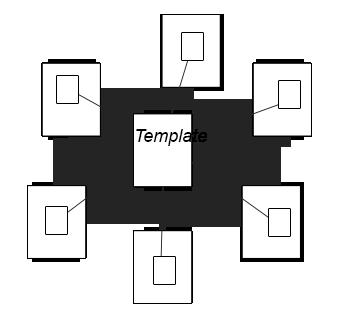 TemplateT1