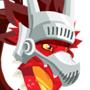 Medieval Dragon m3