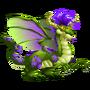 Stressed Dragon 3