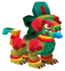 Aztec Dragon 2