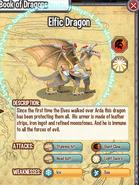 elfic dragon dragon city - photo #17