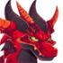 Deep Red Dragon m3
