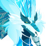 Pure Ice Dragon m3