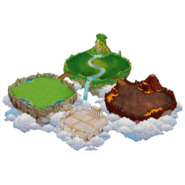 All Islands Small