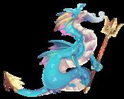 Poseidon Dragon 3b